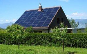 Eigen energiecentrale met subsidie op zonnepanelen