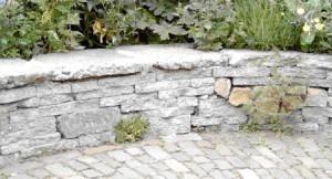Hergebruik materialen tuin