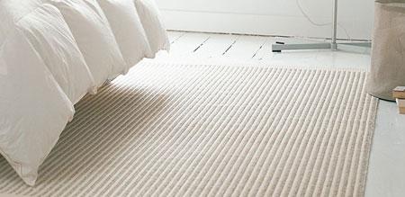 ... Bamboe, Kurk, Wollen vloerbedekking en Kokos tapijt  Duurzaam thuis