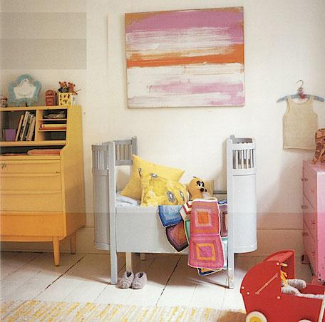 Duurzaam wonen kinderkamer een veilige ruimte met een gezond binnenklimaat en vrij van - Kinderkamer ruimte ...