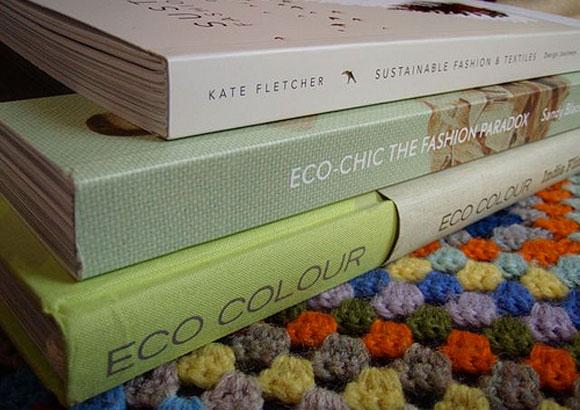 Boek duurzaamheid literatuur