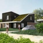 Duurzaam bouwen verbouwen