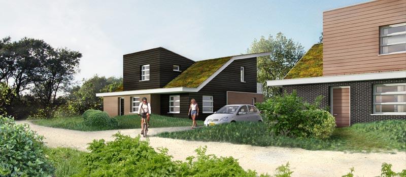 Duurzaam bouwen en verbouwen for Huis duurzaam maken