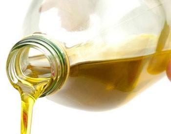 Olijfolie schoonmaken