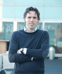 Initiatiefnemer drs. Dirk van Genugten