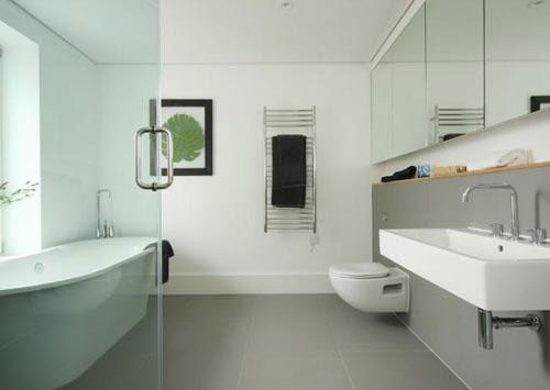 Badkamer Schoonmaak Tips : Tips voor een duurzame badkamer duurzaamthuis