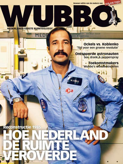 Wubbo Magazine is uit!