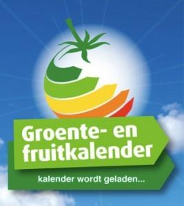 Groente fruitkalender