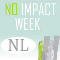 No Impact Week NL – 7 t/m 14 november