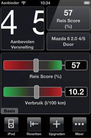 Fueless app duurzame app nl