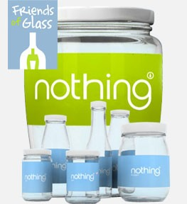 Kies voor glasverpakking