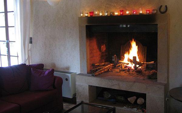 Open Haard verwarming  Overzicht hoe je huis duurzaam kunt verwarmen en milieu en energie besparen