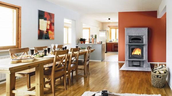 en zijn er voordelen voor je eigen huis te behalen met deze verwarmingssoort wij keken met interesse naar de speksteenkachel en zetten de voor en nadelen