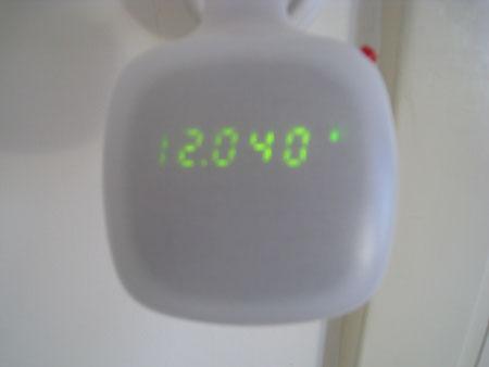 Energiemeter wattcher