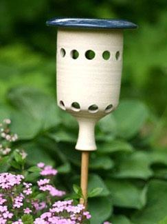 Lieveheersbeestjes lokken