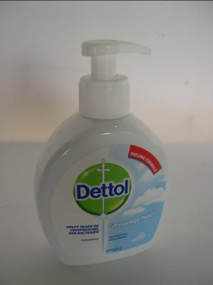 Handzeep antibacterieel dettol