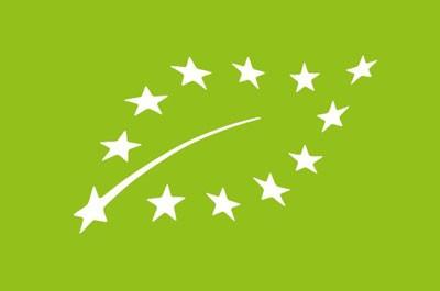 Europese biologische producten logo
