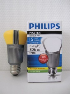 Philips myambiance masterled watt