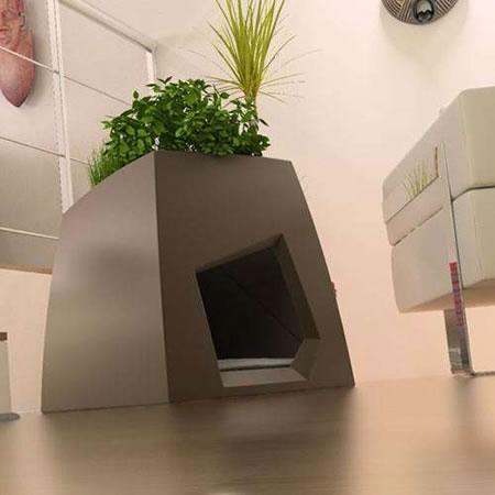 design hondenhok en kattenverblijf nu duurzaam met. Black Bedroom Furniture Sets. Home Design Ideas