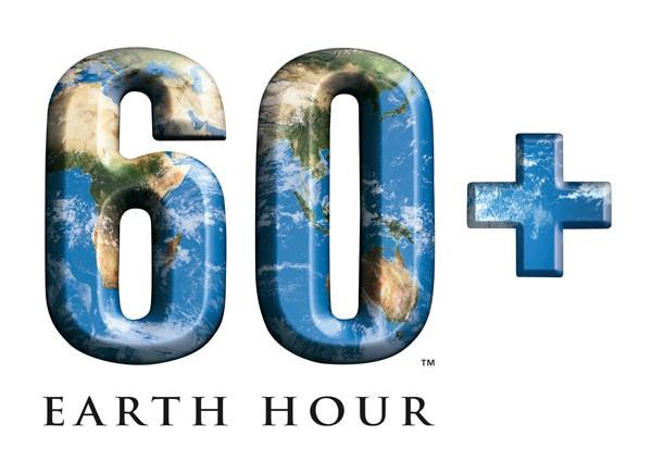 Earth hour energie duurzaam