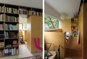 Kleine woonruimte inrichten duurzaam