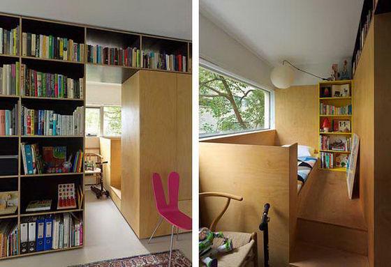 Kinderkamer Brocante Kinderkamer Inrichten : brocante nachtkastje ...