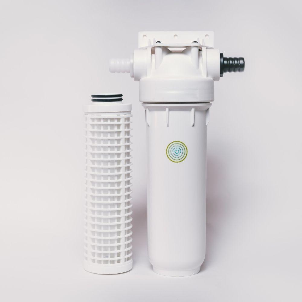 wasmachine filter planet care