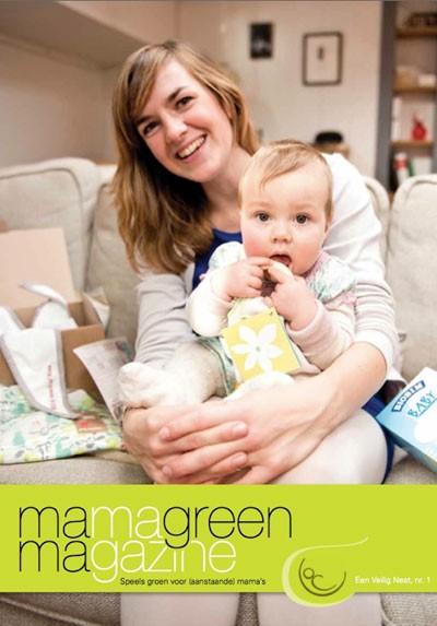 Mama green magazine