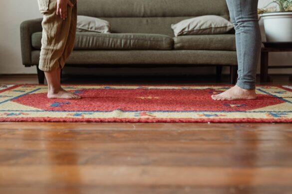 pomp vloerverwarming vervangen