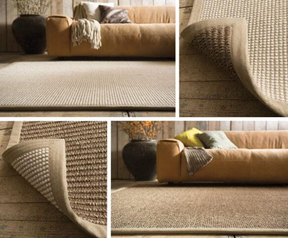 Metamorfose karpet duurzaam