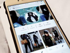 App United Wardrobe online duurzaam tweedehands kleding kopen