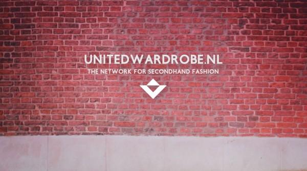 United wardrobe online duurzaam tweedehands kleding kopen