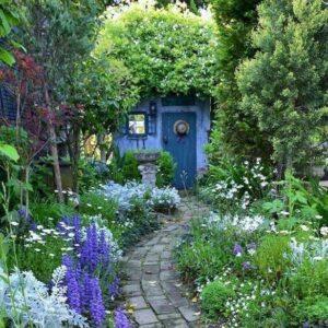 Duurzame tuin eco