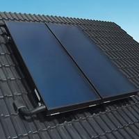 zonneboiler op dak overzicht subsidie in gemeente