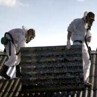 Subsidie Asbestverwijdering