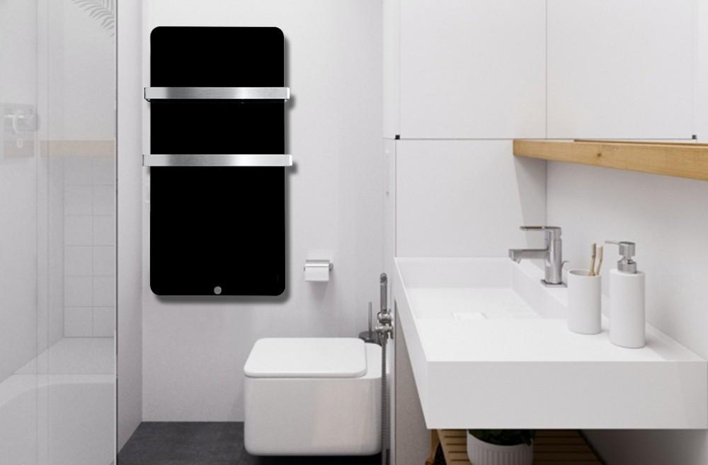 Infrarood verwarming badkamer duurzaam