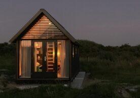 Tiny House Beurs 14, 15 en 16 mei