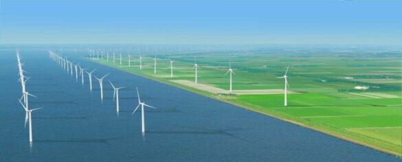 Windenergie thuis in nederland
