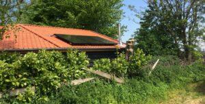 Zonneboiler rendement duurzaam