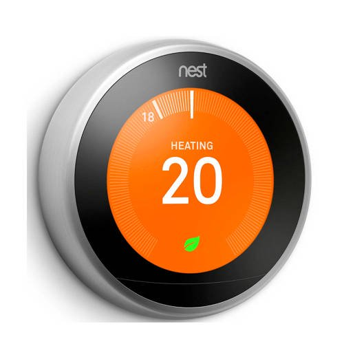 Nest thermostat rd g slimme thermostaat