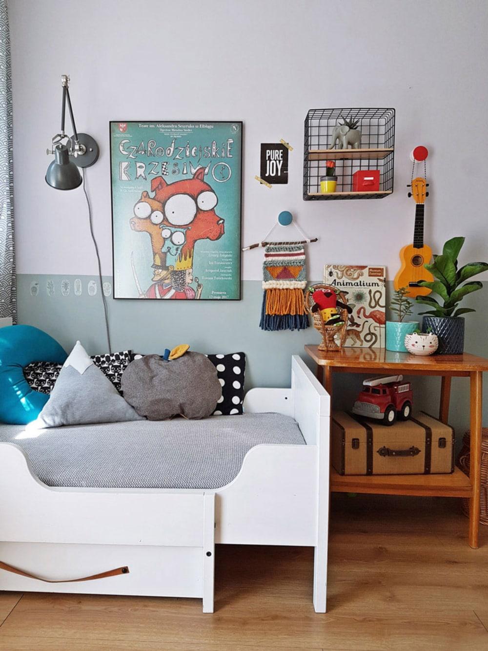 Interieur design duurzaam vintage