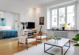 6 redenen voor tweedehands meubels
