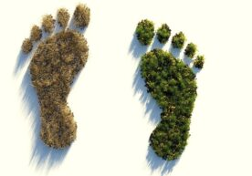 Jouw carbon footprint
