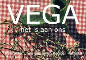 Vegetarisch kookboek met gerechten onder 5 euro