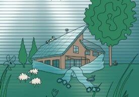 Eenvoudig duurzaam bouwen is mogelijk!
