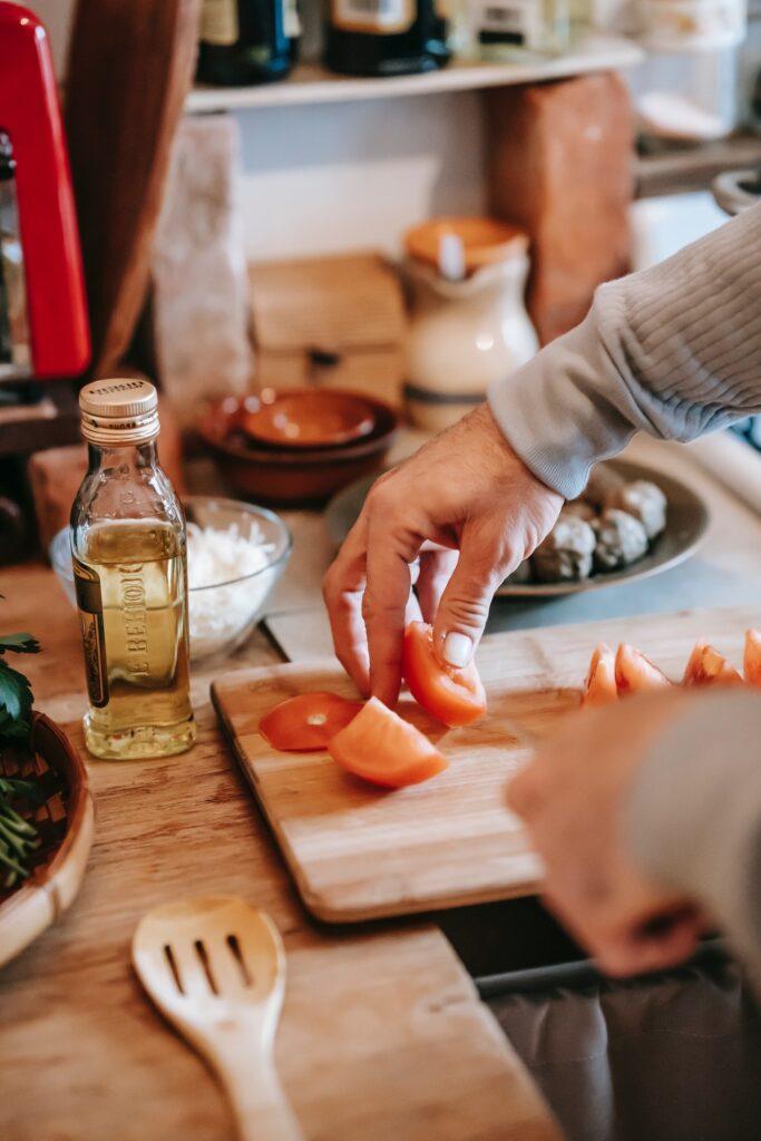 duurzaam koken