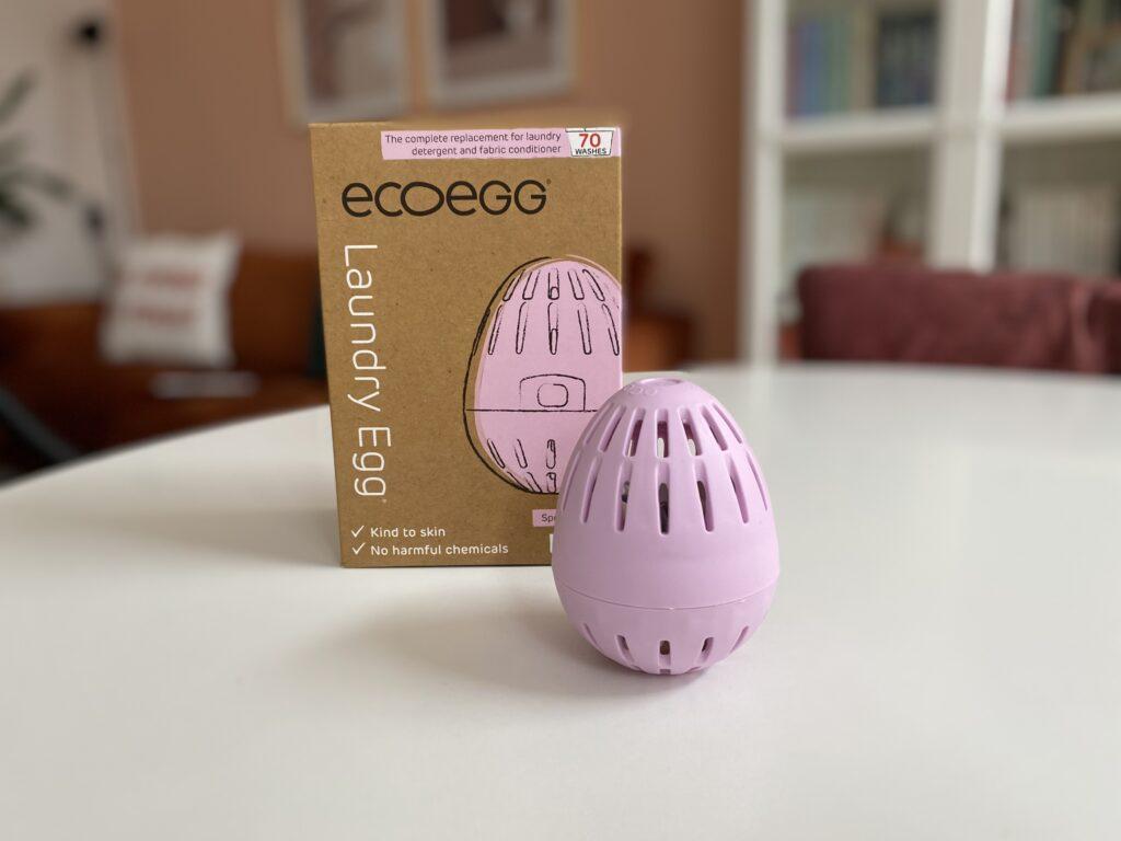Eco egg review Eco Egg wasbal