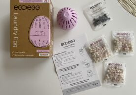 Review: Eco Egg wasbal