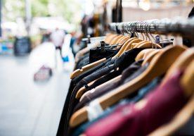 Tweedehands kleding verkopen