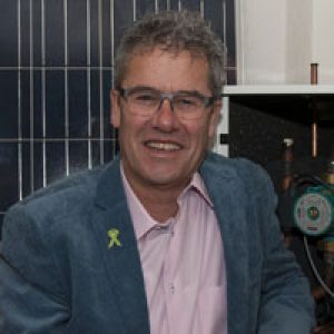 Gerard kolkman duurzaam thuis